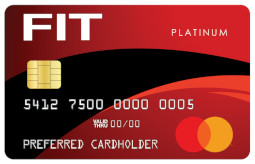 fit credit card